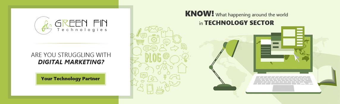 Tech Blog!