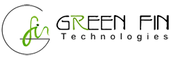 green fin technologies logo